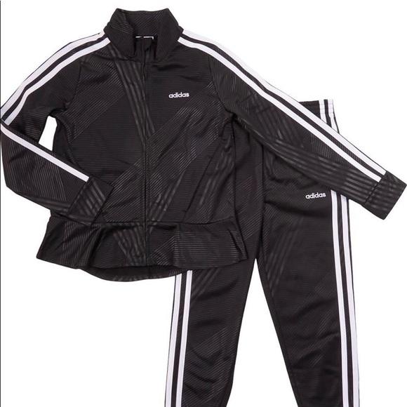 Infant Adidas Outfit | Poshmark